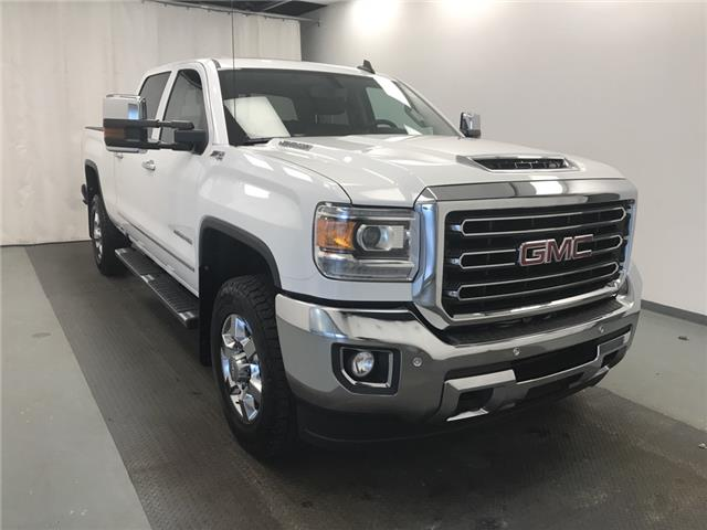 2018 GMC Sierra 2500HD SLT (Stk: 194058) in Lethbridge - Image 1 of 30