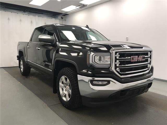 2018 GMC Sierra 1500 SLT (Stk: 191894) in Lethbridge - Image 1 of 28