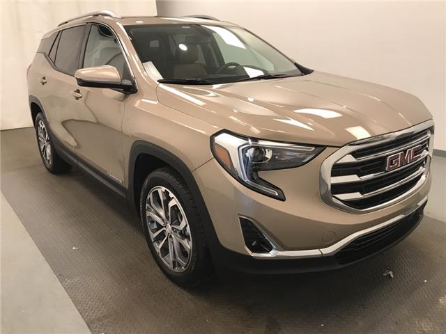 2018 GMC Terrain SLT (Stk: 188687) in Lethbridge - Image 1 of 30