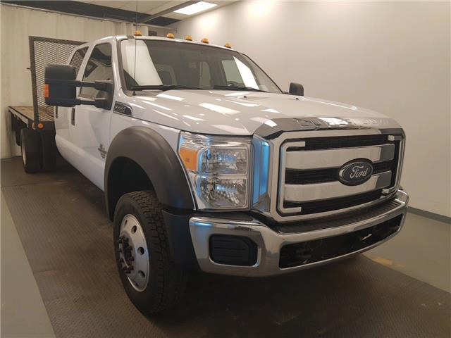 2016 Ford F-550 Chassis XLT (Stk: 215215) in Lethbridge - Image 1 of 25