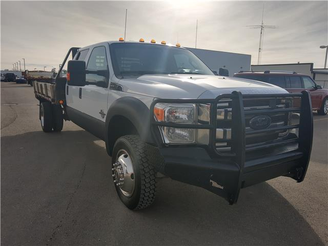 2015 Ford F-550 Chassis XL (Stk: 199318) in Lethbridge - Image 1 of 27