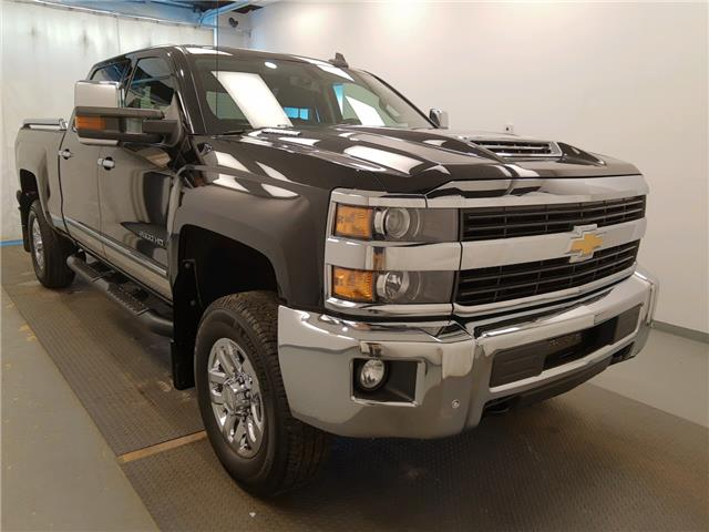 2017 Chevrolet Silverado 2500HD LTZ (Stk: 176938) in Lethbridge - Image 1 of 26