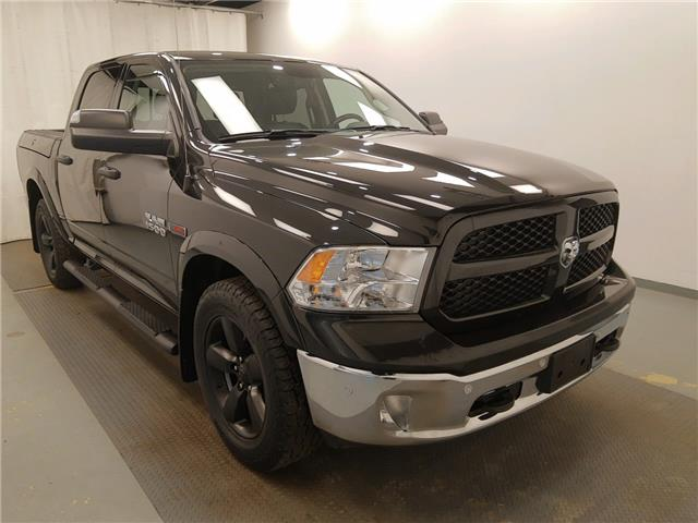2018 RAM 1500 SLT (Stk: 215548) in Lethbridge - Image 1 of 30