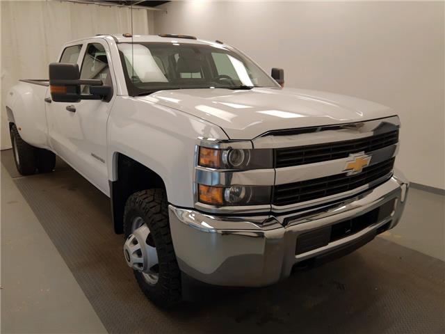 2015 Chevrolet Silverado 3500HD WT (Stk: 216116) in Lethbridge - Image 1 of 30