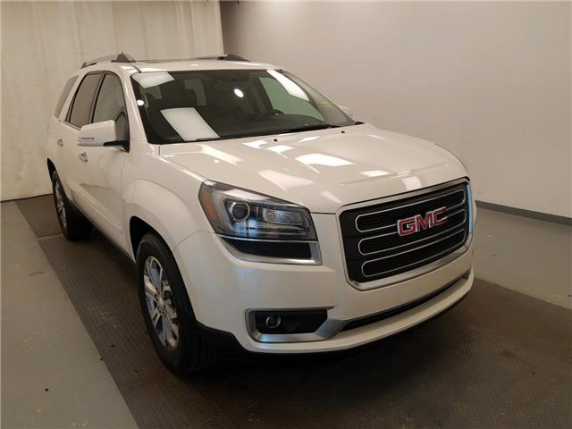 2015 GMC Acadia SLT1 (Stk: 150181) in Lethbridge - Image 1 of 30