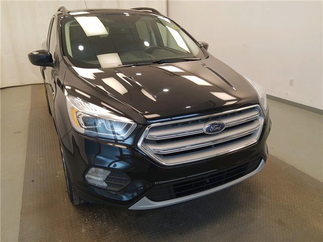 2019 Ford Escape SEL (Stk: 211499) in Lethbridge - Image 1 of 30
