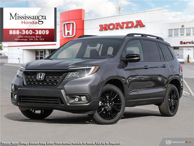 2019 Honda Passport Sport (Stk: 326179) in Mississauga - Image 1 of 23