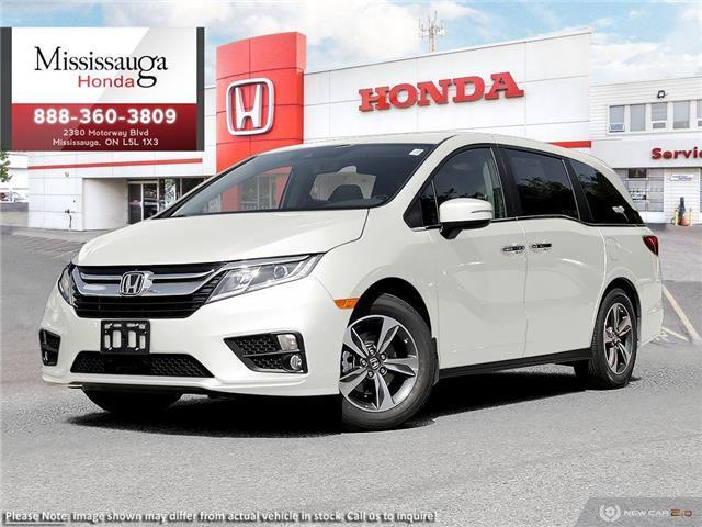 2020 Honda Odyssey EX-RES (Stk: 327453) in Mississauga - Image 1 of 22