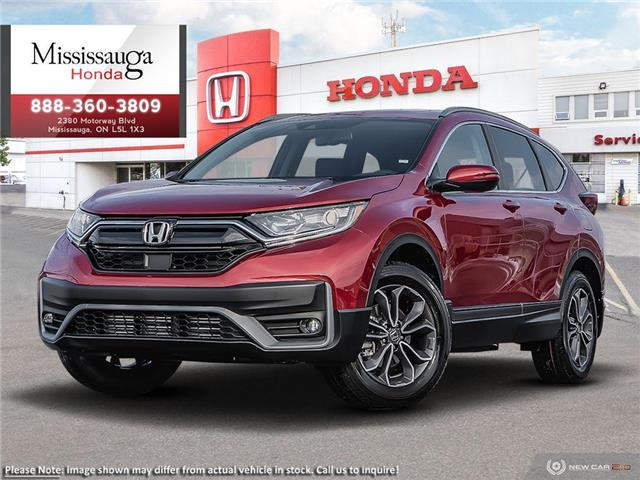 2020 Honda CR-V EX-L (Stk: 327538) in Mississauga - Image 1 of 23