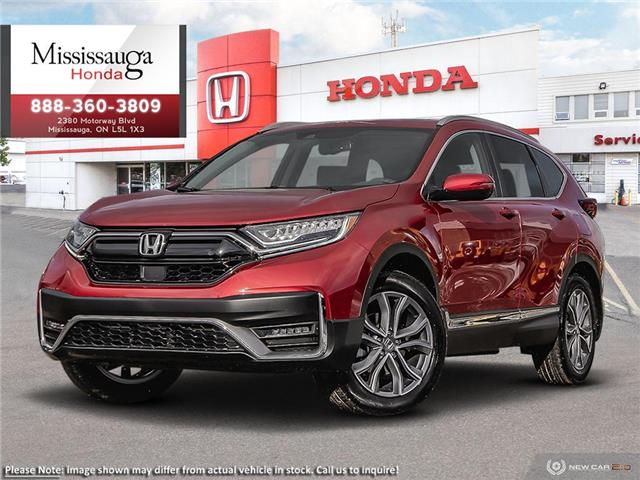 2020 Honda CR-V Touring (Stk: 327544) in Mississauga - Image 1 of 23