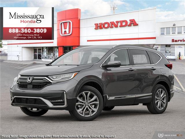 2020 Honda CR-V Touring (Stk: 327633) in Mississauga - Image 1 of 23