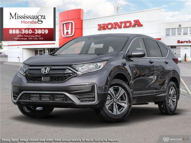 2020 Honda CR-V LX (Stk: 327653) in Mississauga - Image 1 of 23