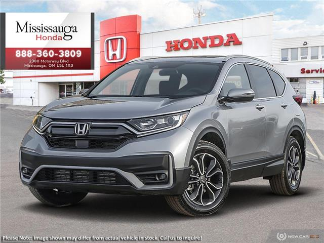 2020 Honda CR-V EX-L (Stk: 327675) in Mississauga - Image 1 of 16