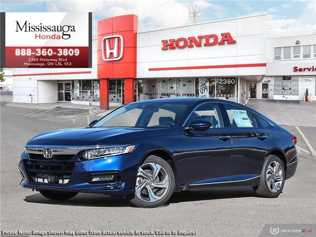 2020 Honda Accord EX-L 1.5T (Stk: 327709) in Mississauga - Image 1 of 23