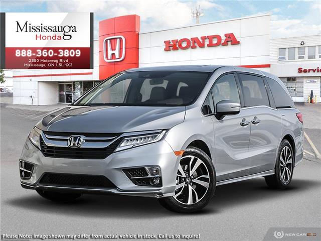 2020 Honda Odyssey Touring (Stk: 327713) in Mississauga - Image 1 of 23