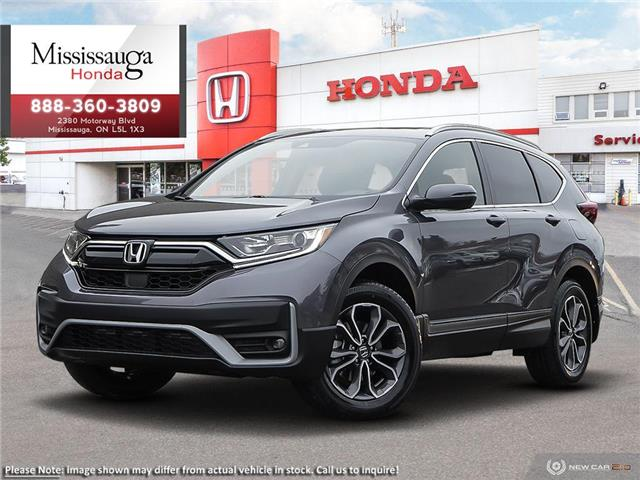 2020 Honda CR-V EX-L (Stk: 327737) in Mississauga - Image 1 of 23
