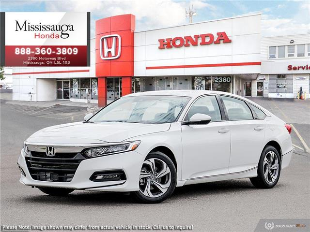 2020 Honda Accord EX-L 1.5T (Stk: 327767) in Mississauga - Image 1 of 22