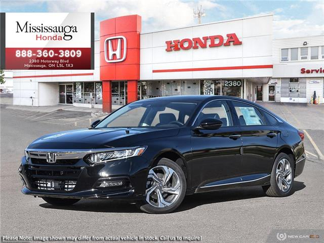 2020 Honda Accord EX-L 1.5T (Stk: 327795) in Mississauga - Image 1 of 23