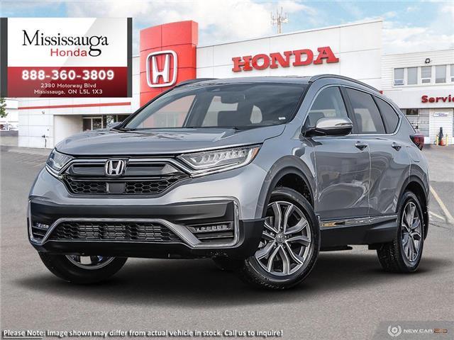 2020 Honda CR-V Touring (Stk: 327812) in Mississauga - Image 1 of 23