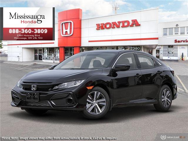 2020 Honda Civic LX (Stk: 327852) in Mississauga - Image 1 of 23