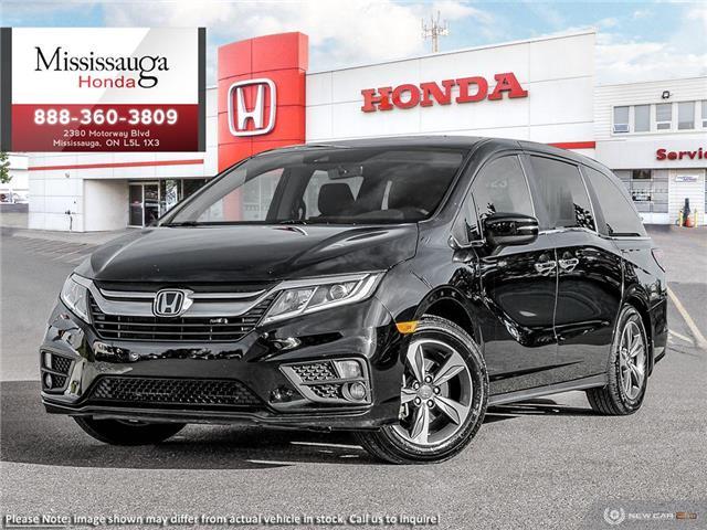 2020 Honda Odyssey EX-RES (Stk: 327859) in Mississauga - Image 1 of 23