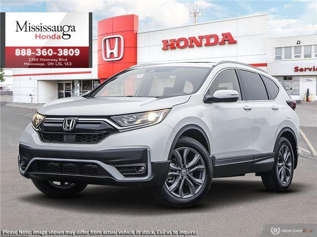 2020 Honda CR-V Sport (Stk: 327623) in Mississauga - Image 1 of 23