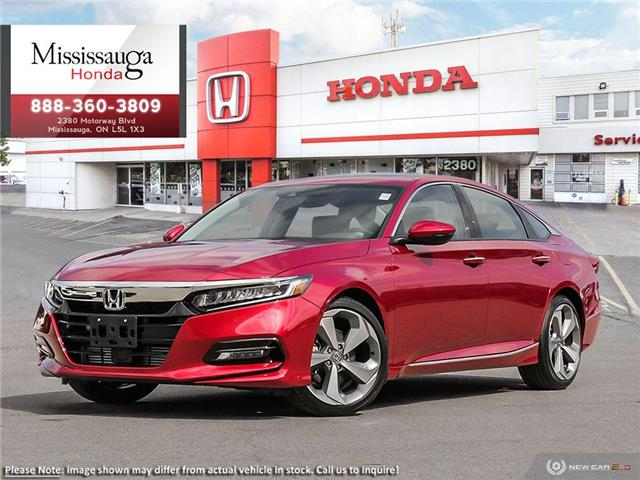 2020 Honda Accord Touring 1.5T (Stk: 327916) in Mississauga - Image 1 of 23