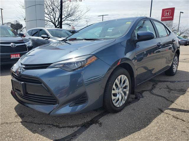 2019 Toyota Corolla LE (Stk: 328009A) in Mississauga - Image 1 of 20