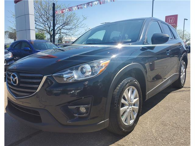 2016 Mazda CX-5 GS (Stk: 327439A) in Mississauga - Image 1 of 22