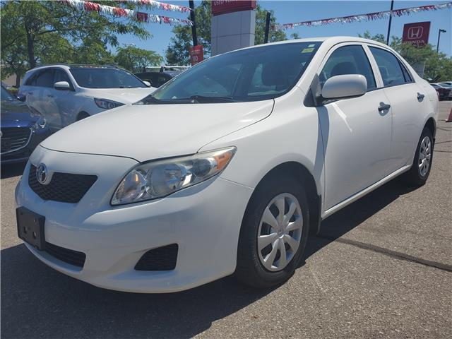 2009 Toyota Corolla LE (Stk: 327726B) in Mississauga - Image 1 of 15