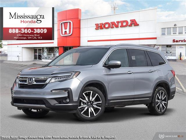 2020 Honda Pilot Touring 7P (Stk: 328077) in Mississauga - Image 1 of 23