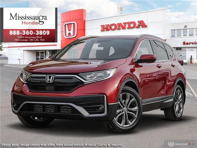 2020 Honda CR-V Sport (Stk: 328104) in Mississauga - Image 1 of 23