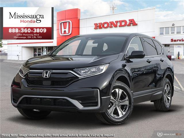 2020 Honda CR-V LX (Stk: 327748) in Mississauga - Image 1 of 23