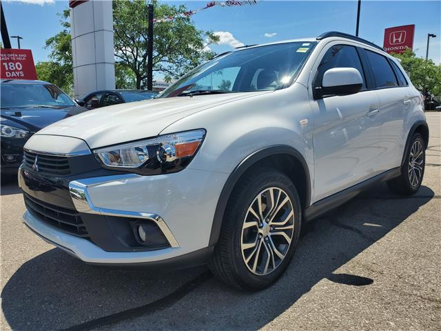 2016 Mitsubishi RVR SE Limited Edition (Stk: 328028A) in Mississauga - Image 1 of 21