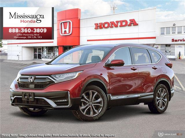 2020 Honda CR-V Touring (Stk: 328121) in Mississauga - Image 1 of 23