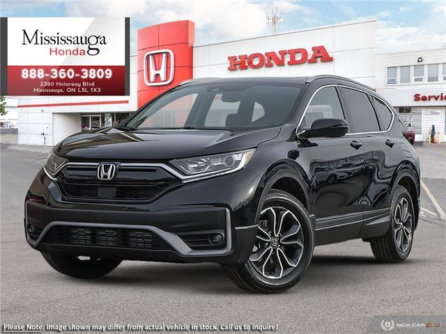2020 Honda CR-V EX-L (Stk: 328117) in Mississauga - Image 1 of 23