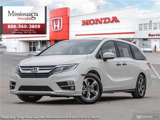 2020 Honda Odyssey EX-L RES (Stk: 328123) in Mississauga - Image 1 of 23