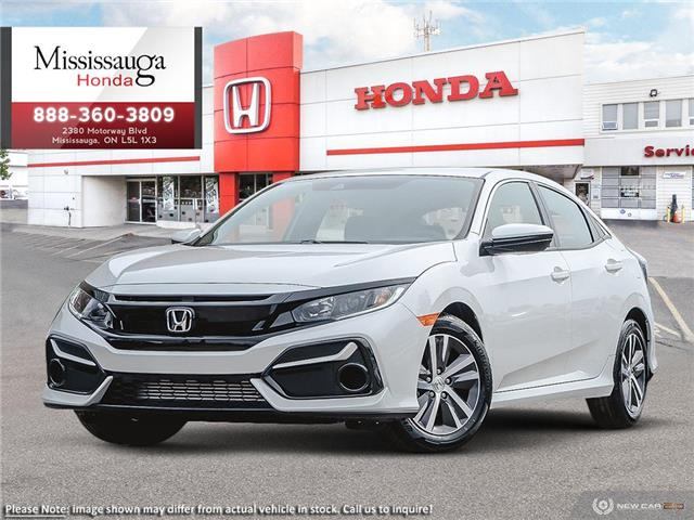 2020 Honda Civic LX (Stk: 328131) in Mississauga - Image 1 of 23