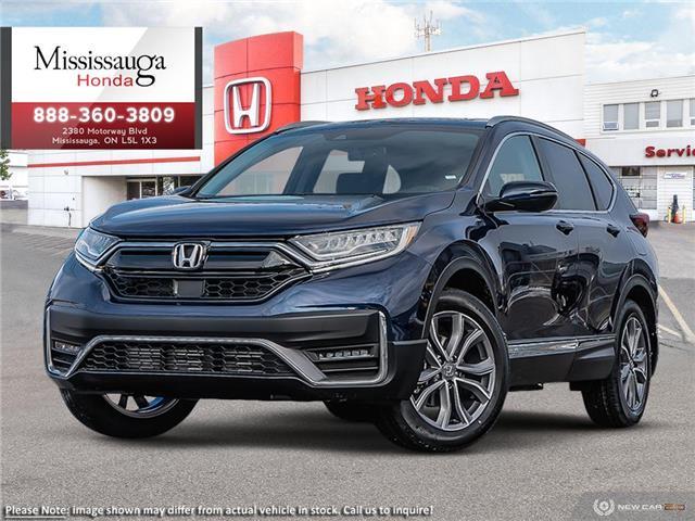 2020 Honda CR-V Touring (Stk: 328157) in Mississauga - Image 1 of 23