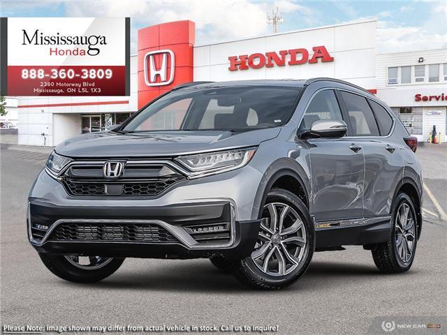2020 Honda CR-V Touring (Stk: 328179) in Mississauga - Image 1 of 23