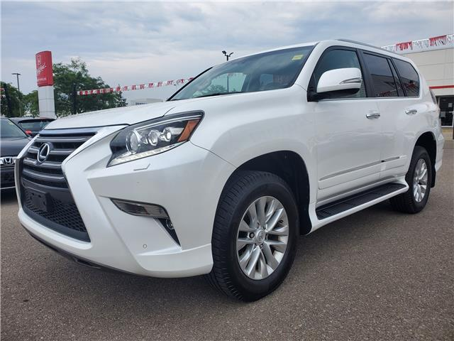 2016 Lexus GX 460 Base (Stk: CP0286) in Mississauga - Image 1 of 26