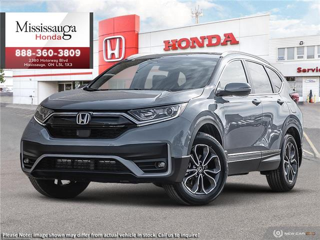 2020 Honda CR-V EX-L (Stk: 328223) in Mississauga - Image 1 of 7