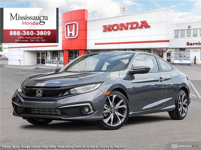 2020 Honda Civic Touring (Stk: 328177) in Mississauga - Image 1 of 23