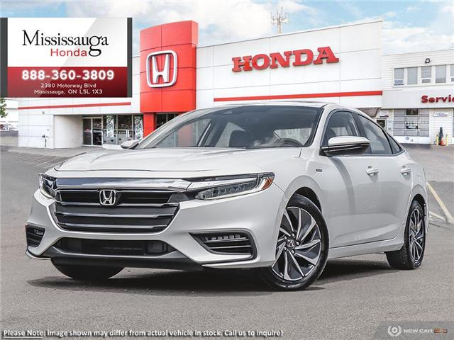 2021 Honda Insight Base (Stk: 328210) in Mississauga - Image 1 of 23