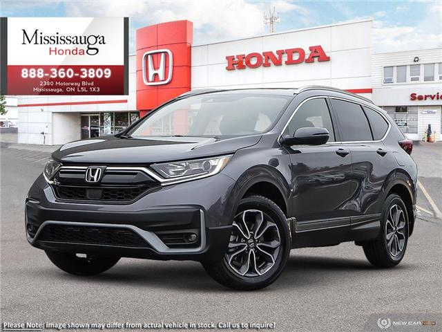 2020 Honda CR-V EX-L (Stk: 328285) in Mississauga - Image 1 of 23