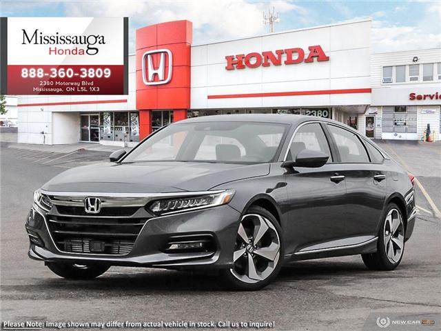 2020 Honda Accord Touring 1.5T (Stk: 328324) in Mississauga - Image 1 of 23
