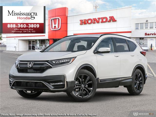 2020 Honda CR-V Black Edition (Stk: 328387) in Mississauga - Image 1 of 23