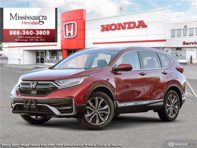 2020 Honda CR-V Touring (Stk: 328404) in Mississauga - Image 1 of 23