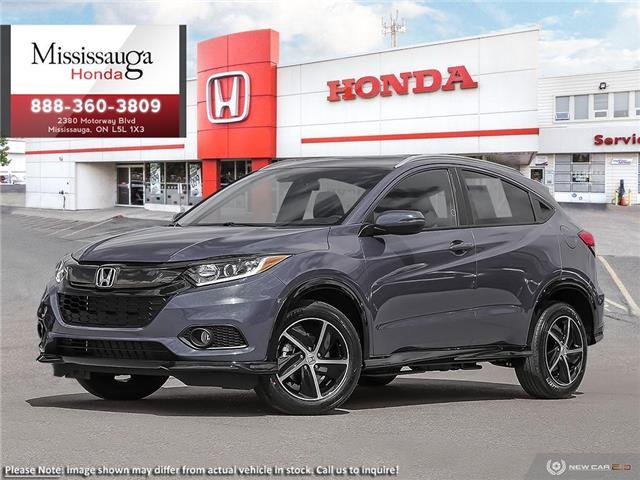 2020 Honda HR-V Sport (Stk: 328405) in Mississauga - Image 1 of 23