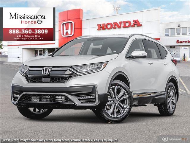 2020 Honda CR-V Touring (Stk: 328403) in Mississauga - Image 1 of 23